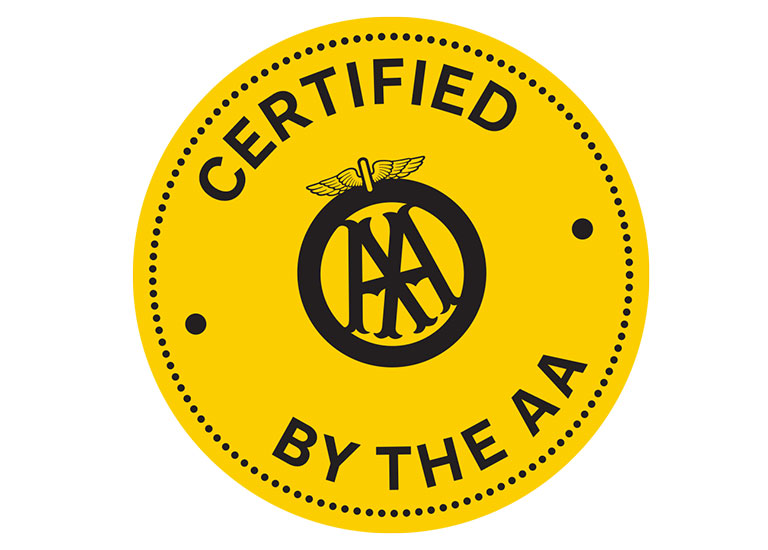 AA Certified Car Garage