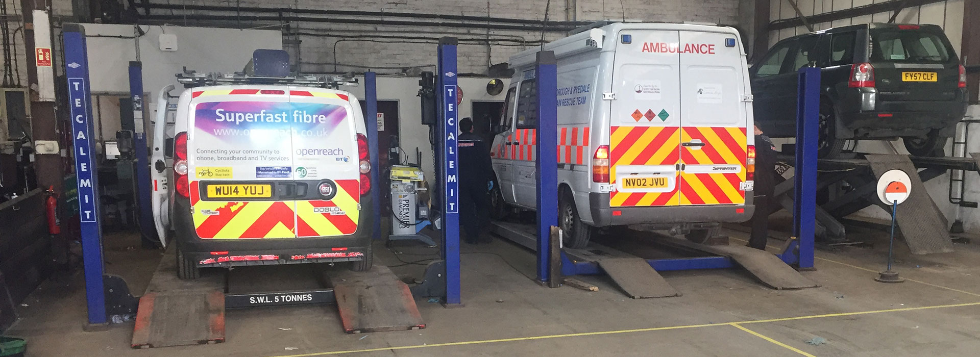 General Car Repairs in Scarborough