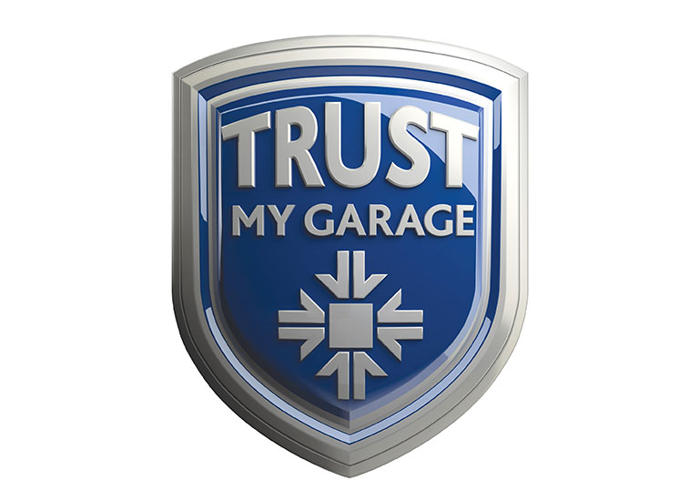 Trust My Garage Certified
